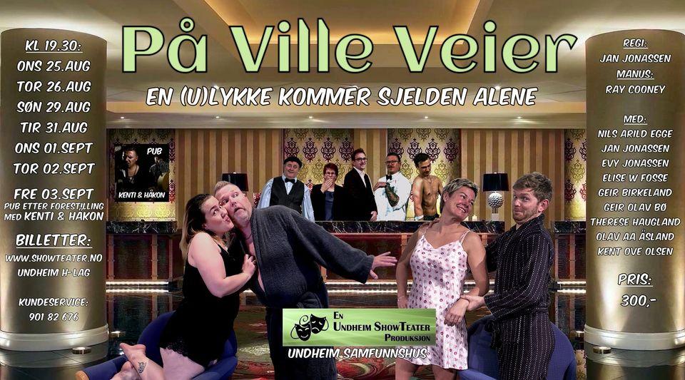 Plakat PVV 2021